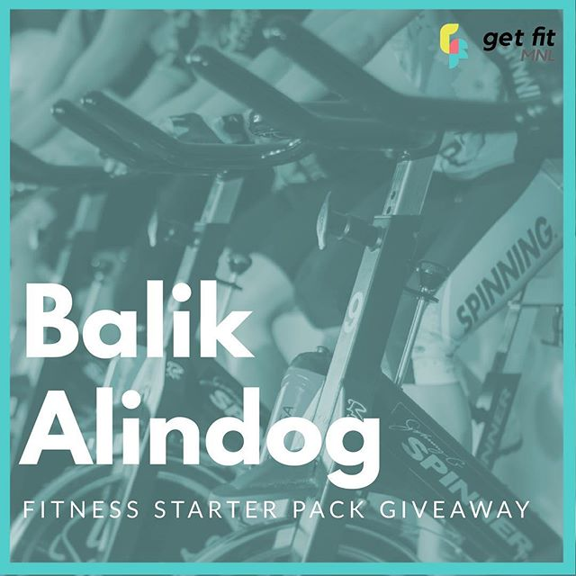 We're ringing in the new year in just a few more hours! 🎉 What's on your resolution list this 2018? 🤔 We've got a treat for all of you who plan on welcoming fitness into your lives to start the year right! Stay tuned for more details soon! . . . #getfitmnl #BalikAlindog #NYE