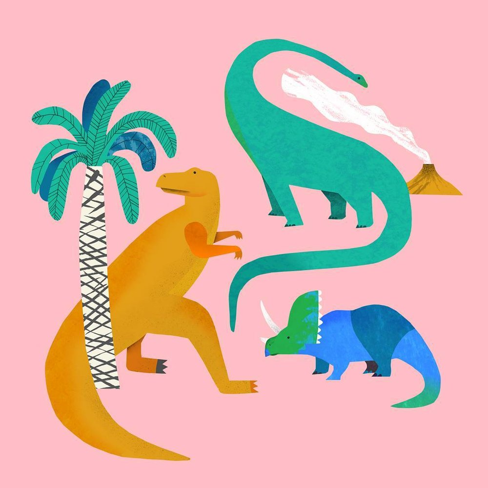 dinosaurs natasha durley.jpg