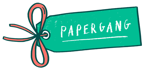 The Papergang Blog