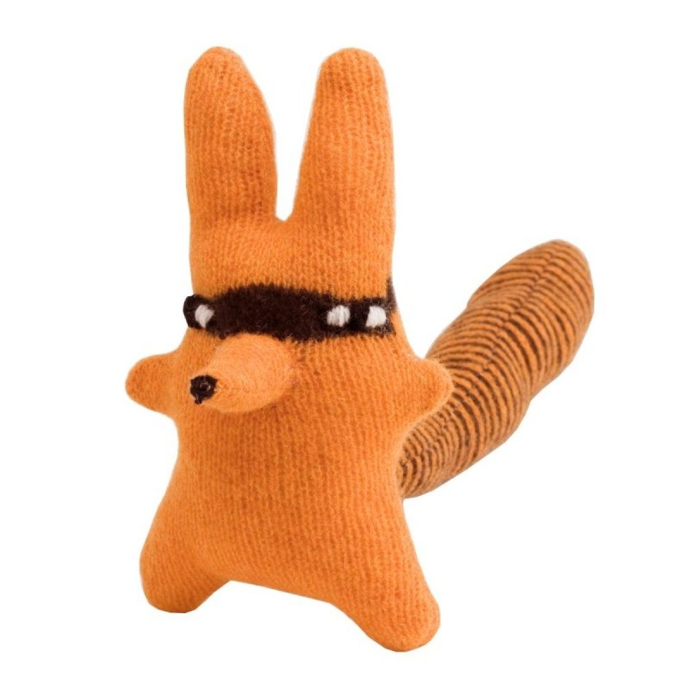 RILL STUFFED TOY - Make a place in your home for this lil' fella! He's an absolute cutie, and handmade too!Perfect for:- The Cool New Mum- The Adventurous Child- The one who loves anything soft