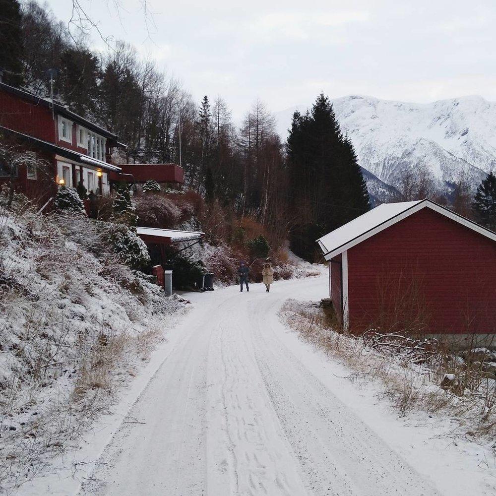 Image by Mei Støyva