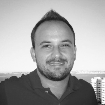 Tiago - Tiago Fernandes has a hands-on background with 15 years of IT experience, from being a developer and teacher, to managing offshore teams and data centres. He currently works at the Azure center of excellence team for Tech Data.