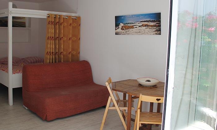 beaurivagesurf camp - 8 Passage Latuille, Biarritz Situé juste au-dessus de la Côte des Basques et à deux pas du centre ville