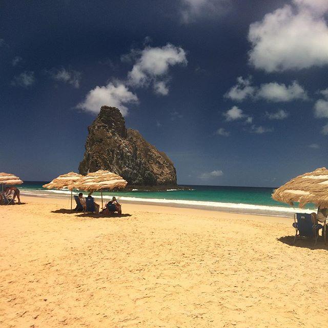 Île de fernando de noronha!! #vacances#snorkeling #stillsummer#eauchaude..