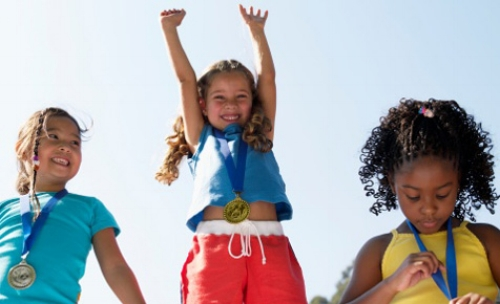 Kids Olympics -