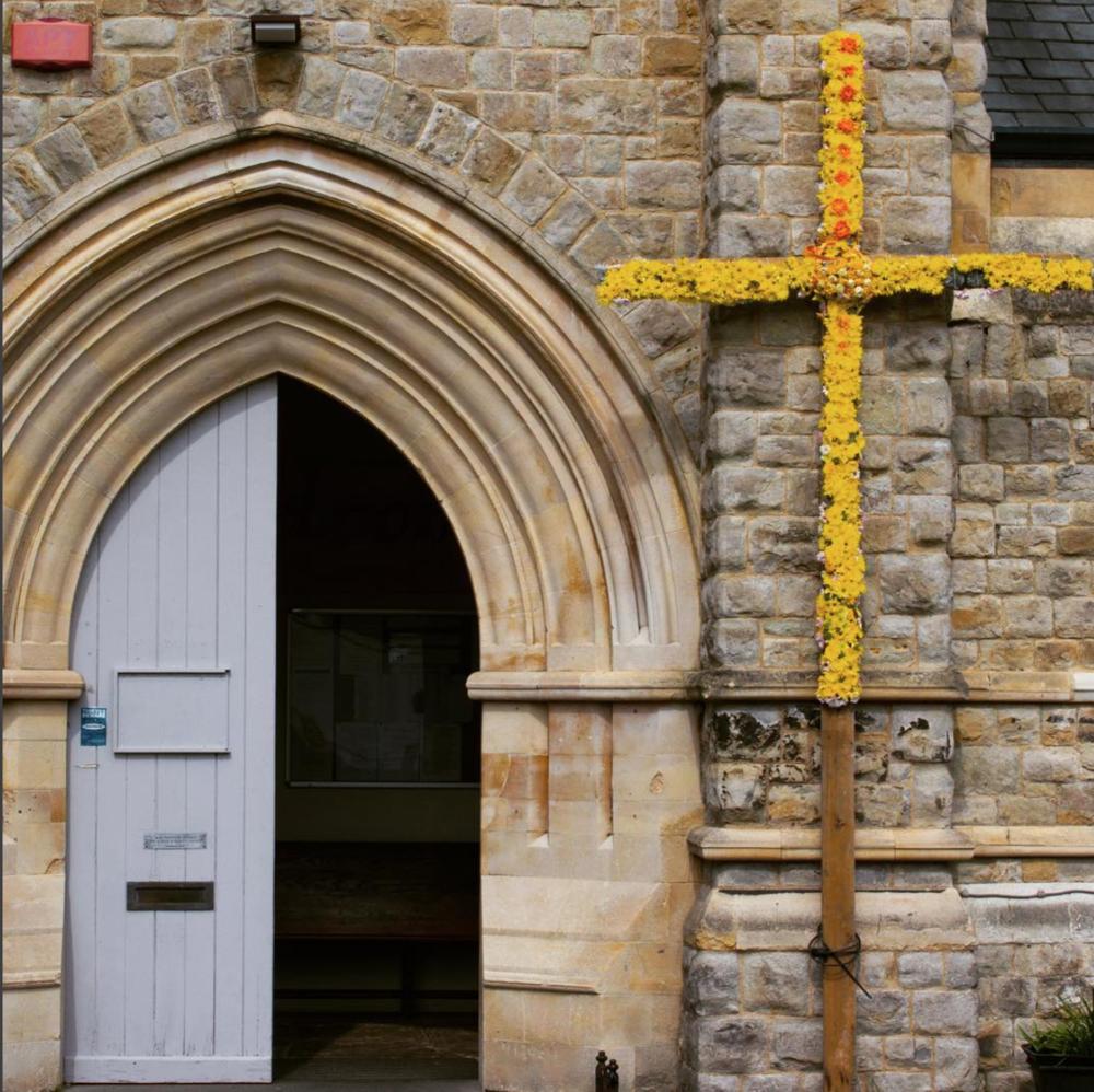 'Holy Trinity, Penge' 2016