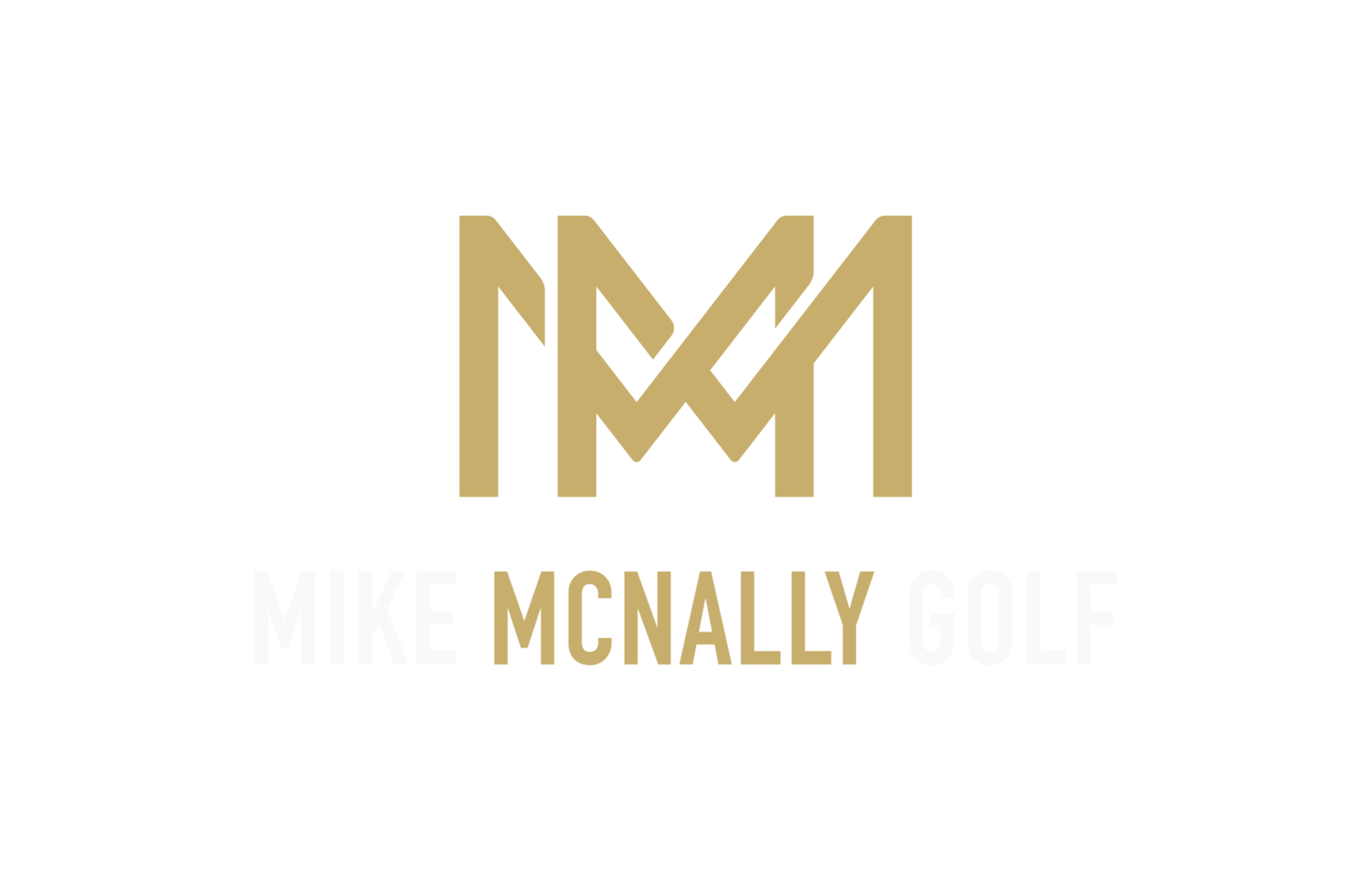 Mike McNally Golf