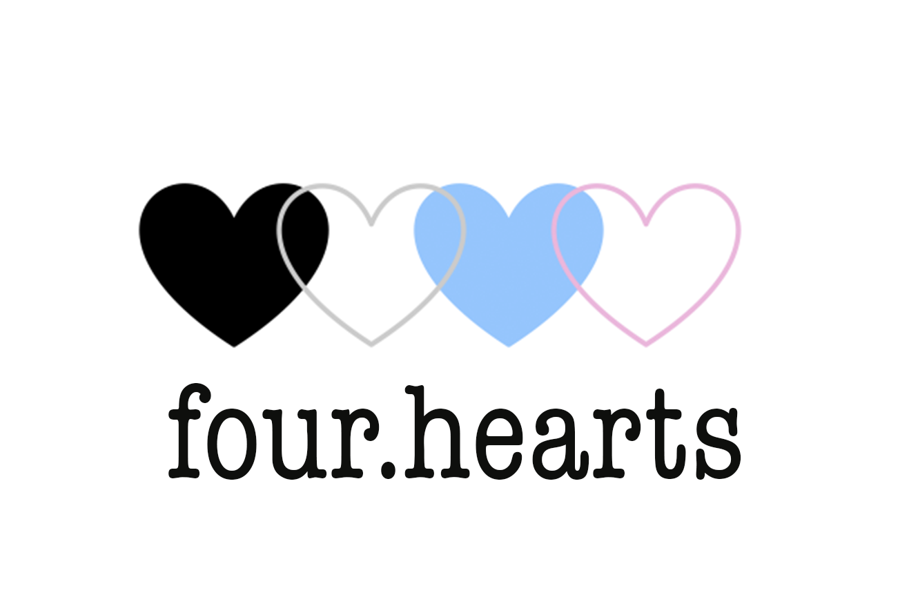 four.hearts