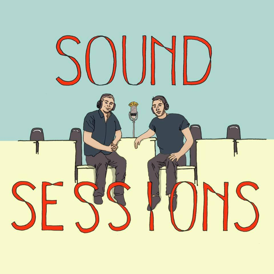 SOUND SESSIONS - THE VOICE OF CHICAGO MUSIC. interviews, CONCERT REVIEWS, ALL THINGS MUSIC