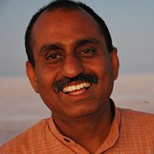 Jayesh Patel Founder, Manav Sadhna -