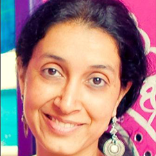 Shaheen MistriFounder, Teach For India -
