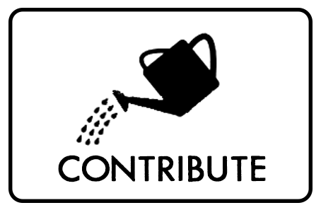 Contribute Button