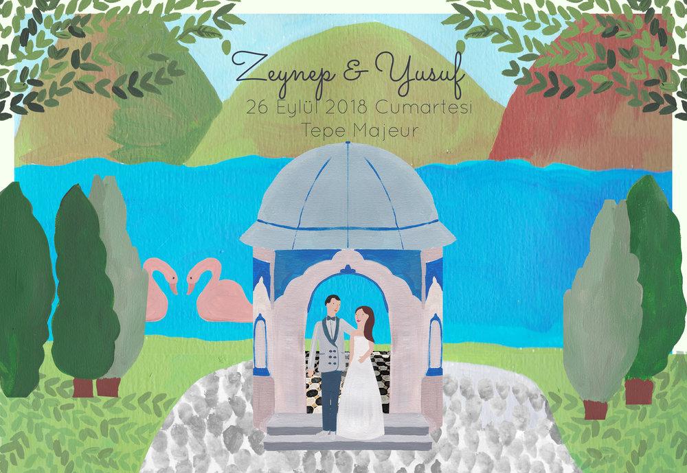 Zeynep & Yusuf Wed.jpg