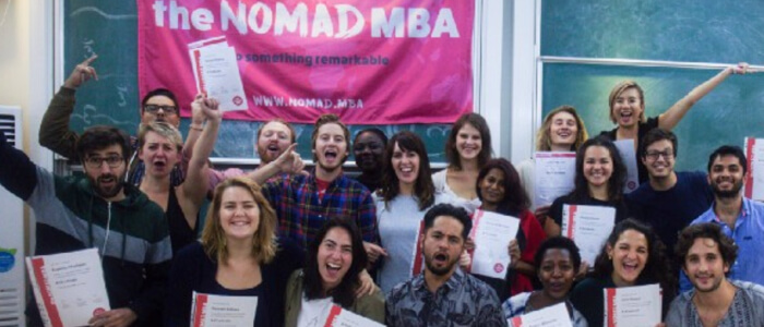 Tribe Mentality - The Nomad MBA has come to an end in beautifully cyclical fashion. Today, I fly out of our final destination exactly five months...-by Tiff Ng-