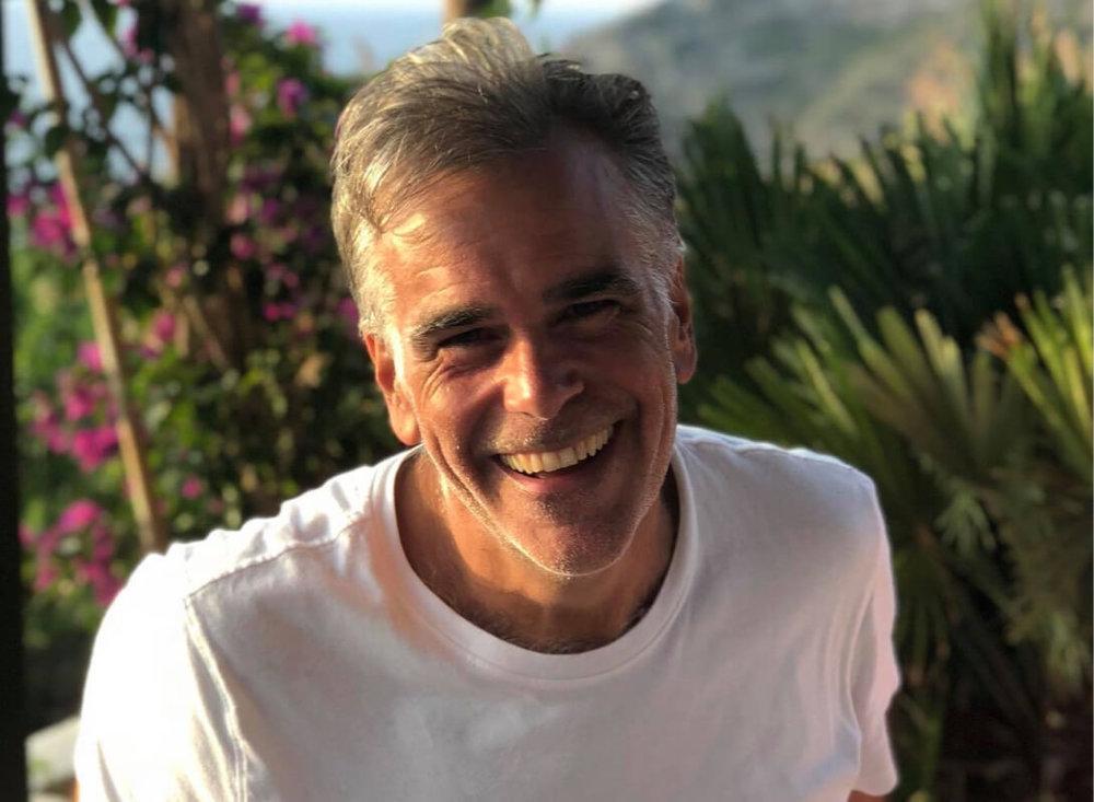 Graham Covington   tech CEO