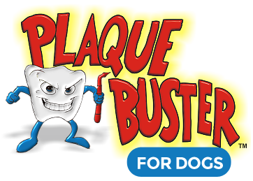 Plaque Buster for Dogs