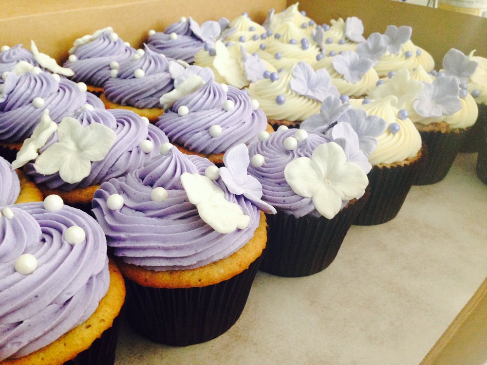 LUXe Catering Tallahassee Florida Desserts