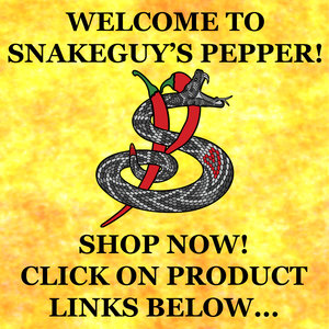 Snakeguy's Pepper