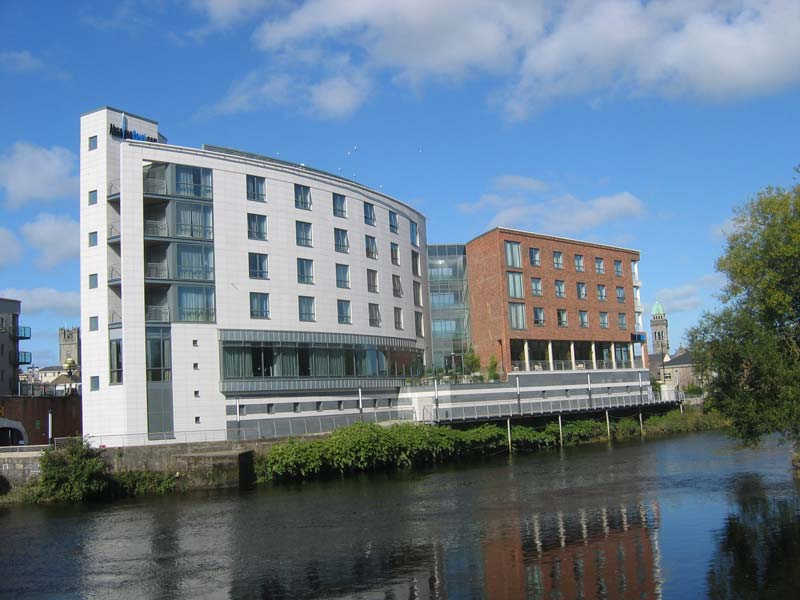 Absolute Hotel,Limerick
