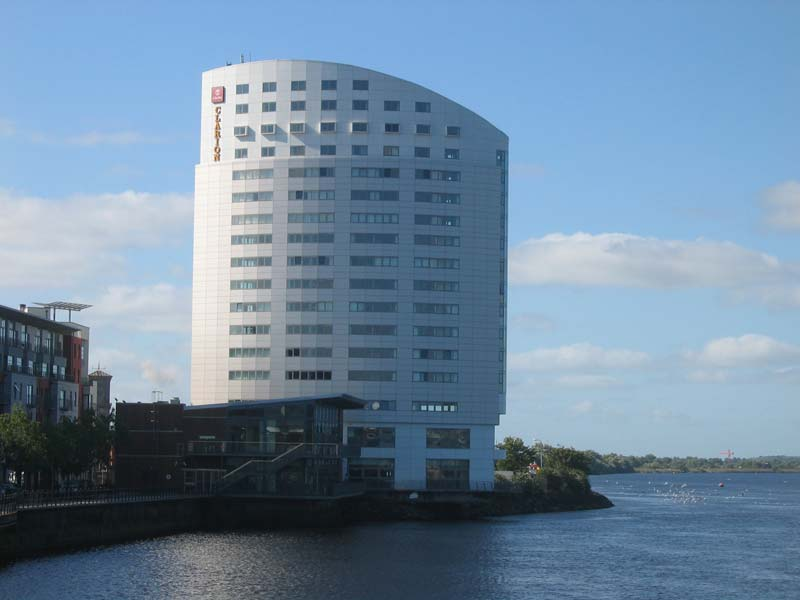 Clarion Hotel,Limerick