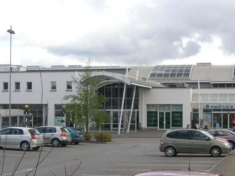 Castletroy Shopping Centre