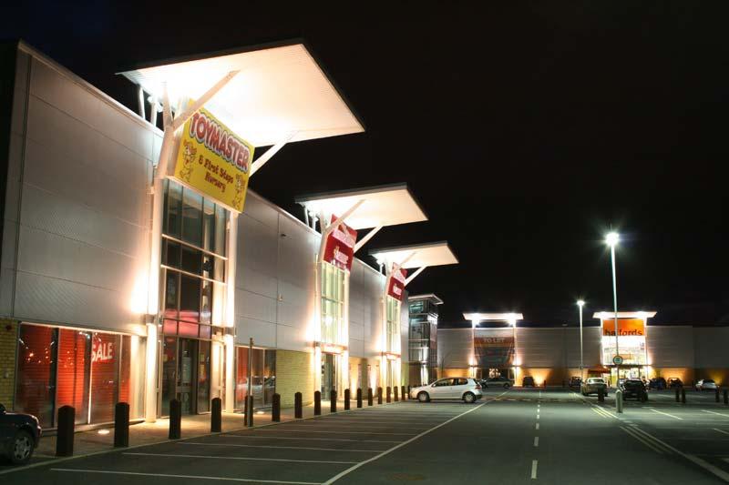 City East Retail Park
