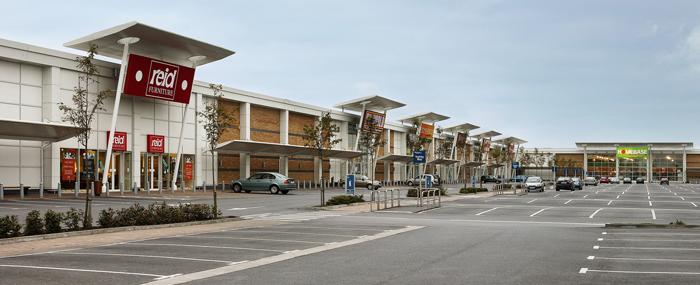 Parkway Retail Park