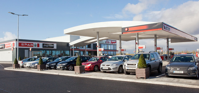 Supermacs Galway Plaza