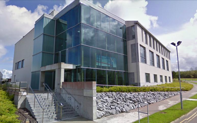Tralee IT School of Nursing
