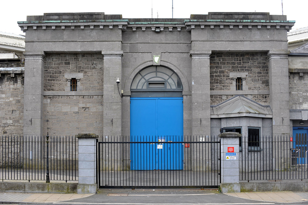 Limerick-New Extension-2017