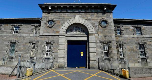 Mountjoy Prison, Dublin