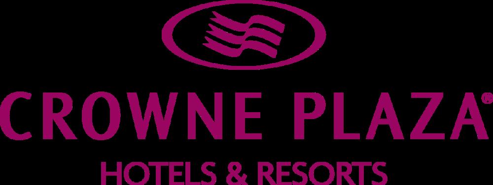 Current Crowne Plaza logo
