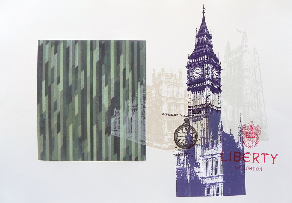 Liberty of London, 2011
