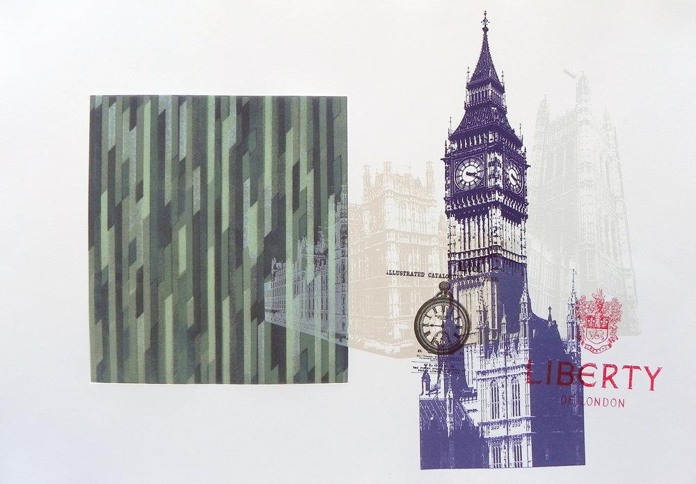 Liberty of London, 2011