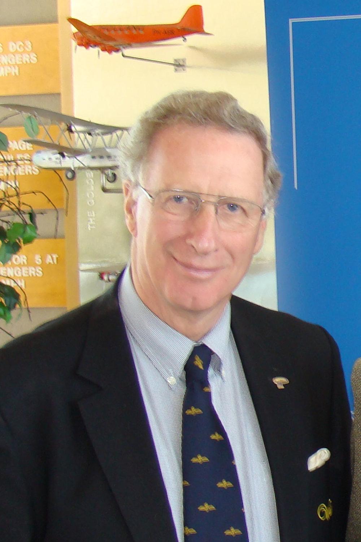 Colin Howgill @ SPMOH, 27 Mar '08.jpg