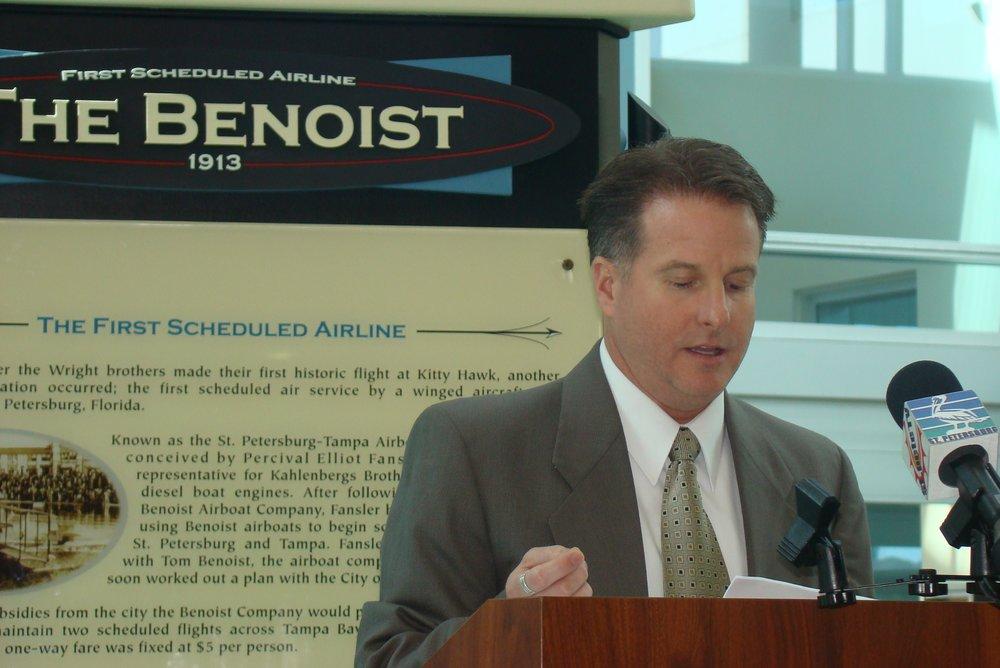 Robert Bohan @ PIE Press Conference, 24 Apr '13.JPG