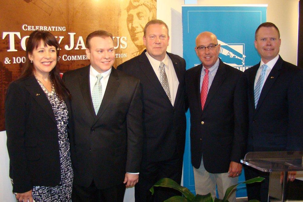Alison Hoefler, Fernando Fondevila, Bill McGrew, Joe Lopano & Chris Minner - 2, 21 May '14.JPG