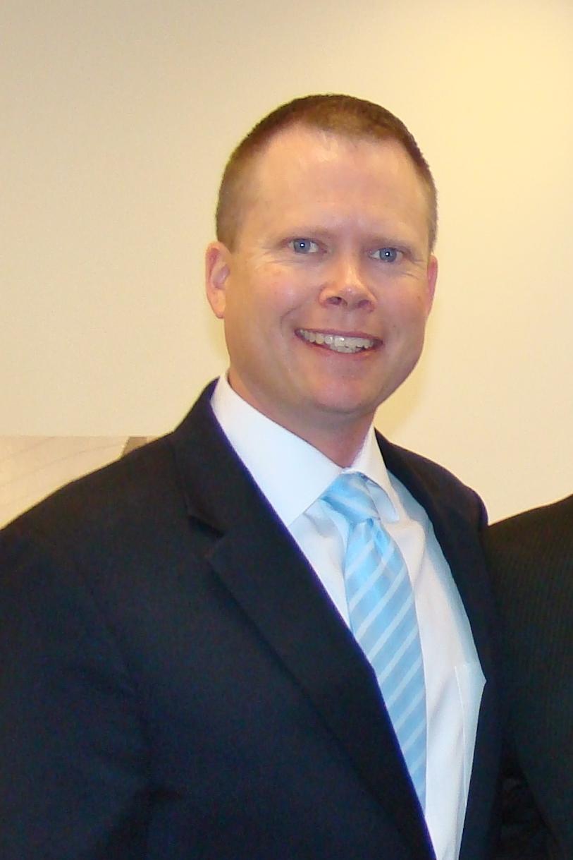 Chris Minner at Press Conference, 212 May '14.JPG