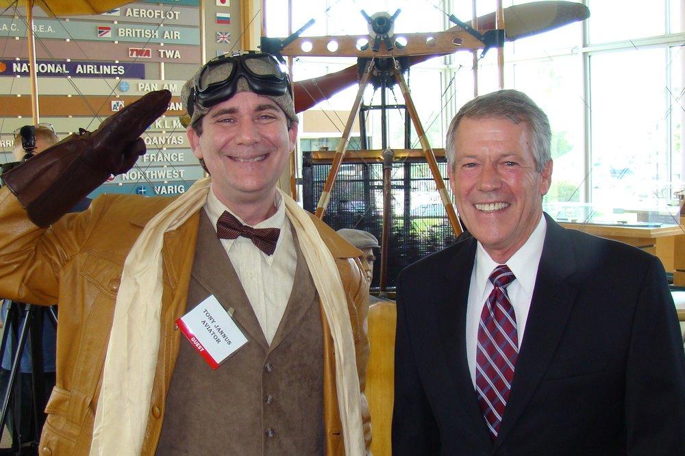 Tony Jannus & Frank Robertson, 14 Jun '12.JPG