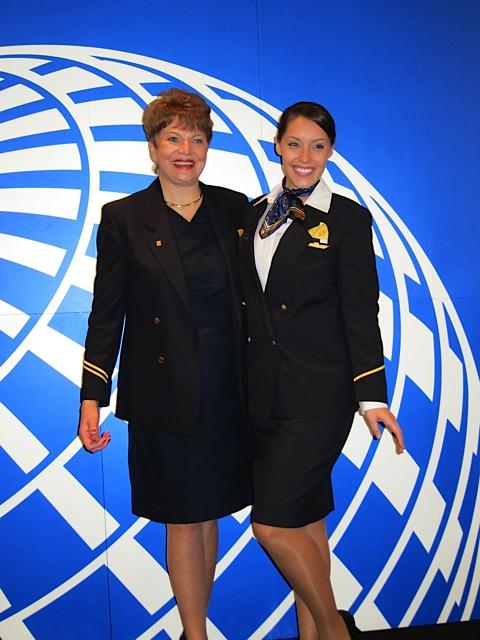 Bonnie Dahl and Kelly Dahl @ Graduation, 8 Mar '13.jpg