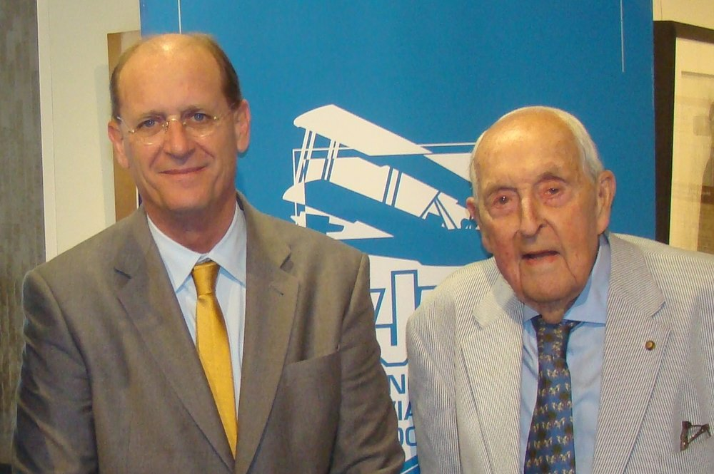Richard H. Anderson & Sir Lenox Hewitt - 2, 15 Nov '13.JPG