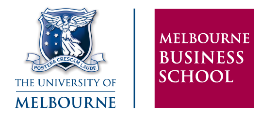 - Guest speaker for the Melbourne Business School Student Association, sharing