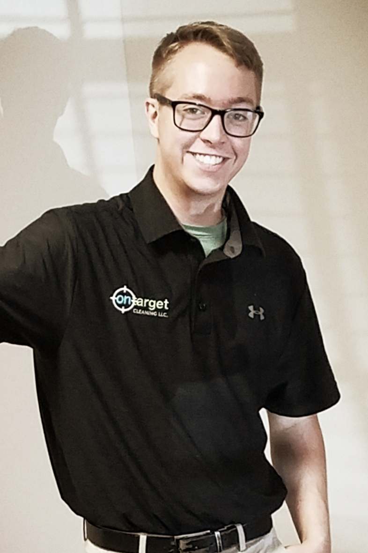 Skyler - Technician