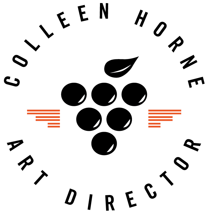Colleen Horne Directs Art