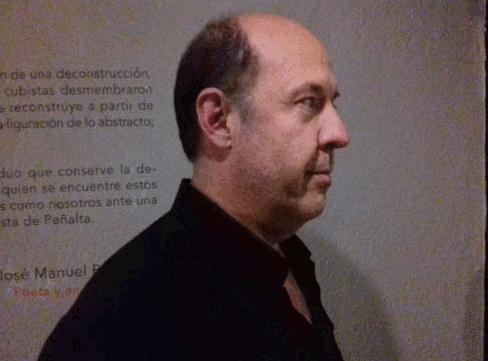Imagen: El Horizontal, el nano segundo del arte por Édgar Felix
