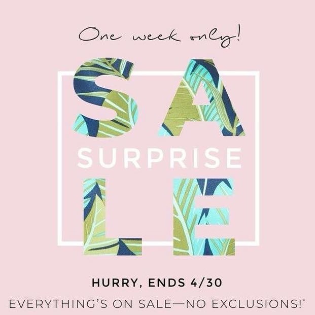 When literally EVERYTHING on your website is on sale...you gotta tell someone!  Spend $100, Get 10% off: CODE 10OFF Spend $200, Get 15% off: CODE 15OFF Spend $300, Get 20% off: CODE 20OFF  Who do you need gifts for? How about a new spring outfit (you have seen we offer clothes now, right?) I would love to style you! Message me or shop the link in my bio! * * * #kellygartnerstyle #stelladotstyle #ootd #whatiwore #personalstylist #personalshopper #closetorganizer #fashionover40 #jewelrylover #fashionlover