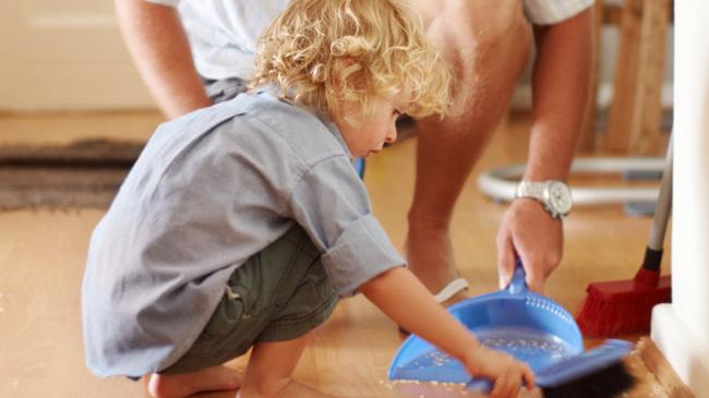 Loa niños deben aprender a colaborar -