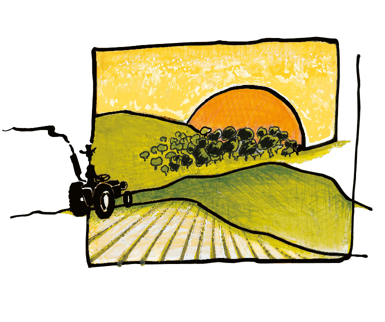 Farm Out Organics