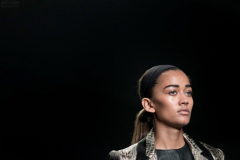 London Portrait Photographer - Fashion | Headshot | Commercial