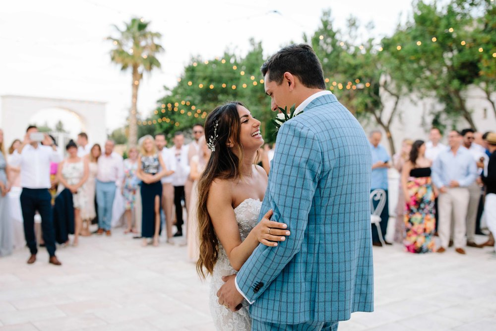 Jo & Daniel - Il Trappetello Wedding Venue | Puglia, Italy
